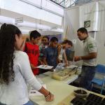Les élèves découvrent les enjeux du projet LIFE+ COREXERUN